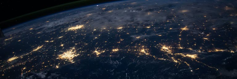 photo credit to NASA on Unsplash